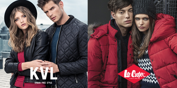 Lee Cooper & KVL - nova trgovina u King Crossu