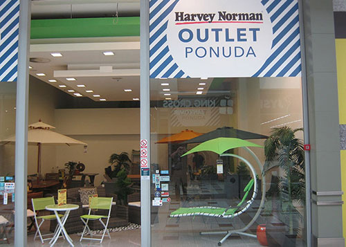 Harvey Norman outlet - slika 1