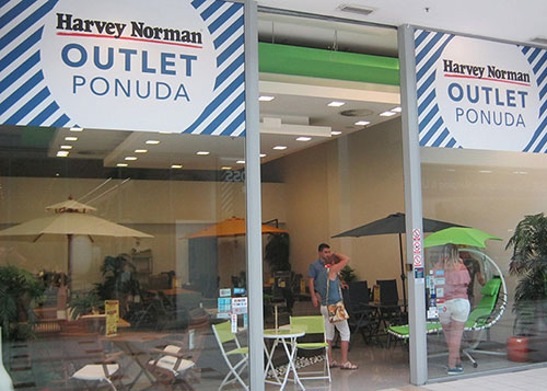 Harvey Norman outlet - slika 2