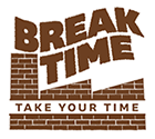 Break time bar logo karta