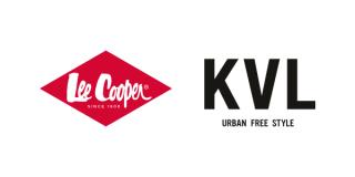 Lee Cooper & KVL