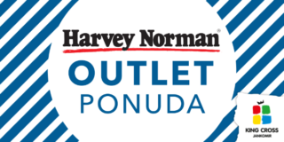 Nova trgovina — Harvey Norman outlet