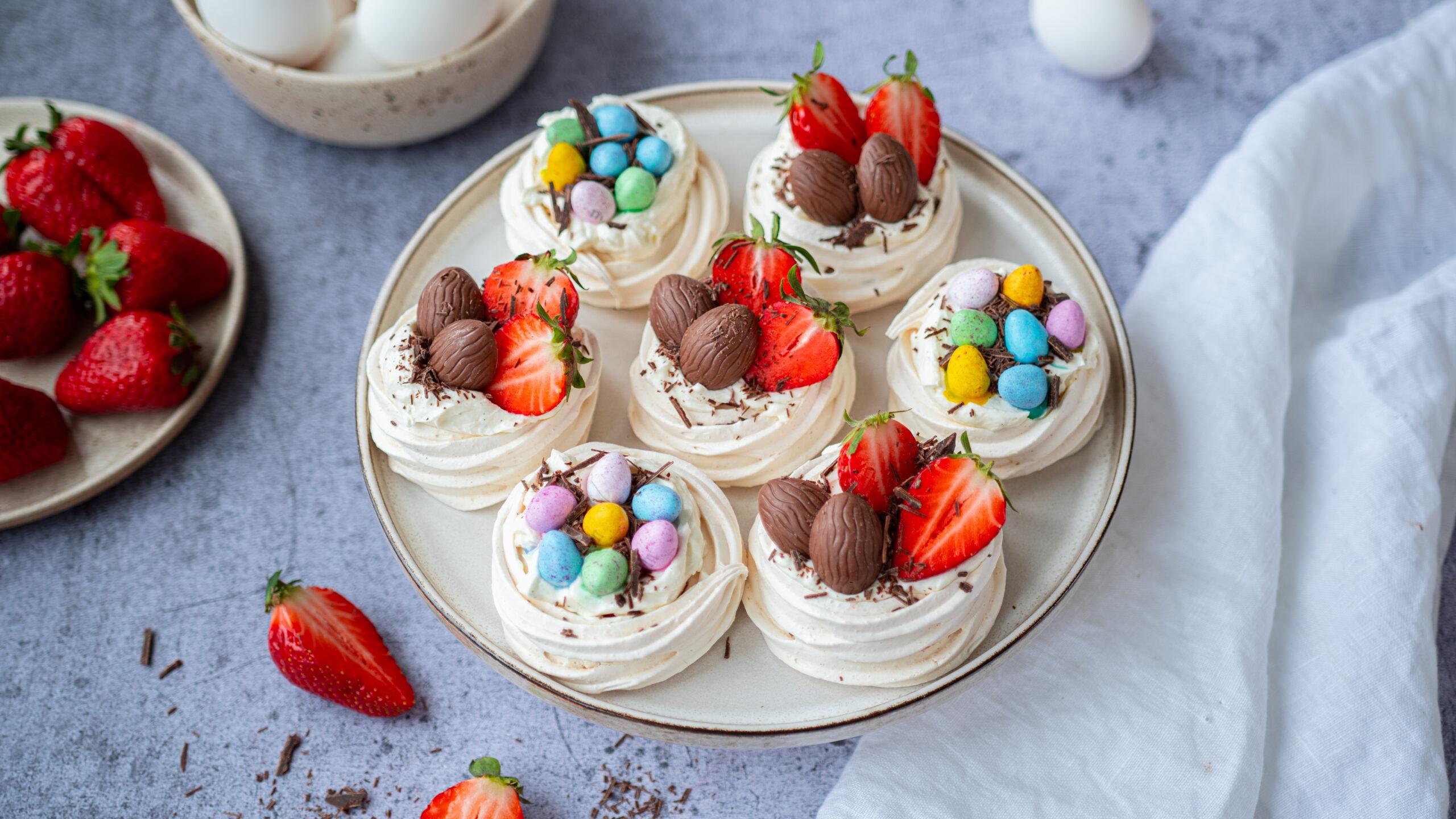 Gastro blogeri vam donose recepte za uskrsno blagovanje!